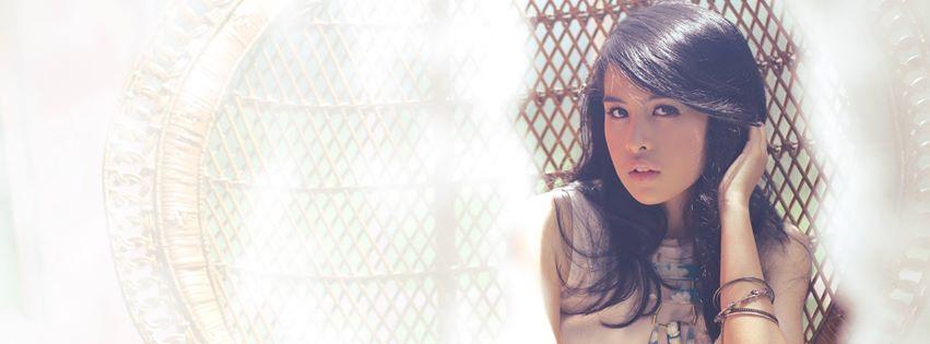 Download Mp3 lagu + lirik : Maudy Ayunda - Bayangkan Rasakan