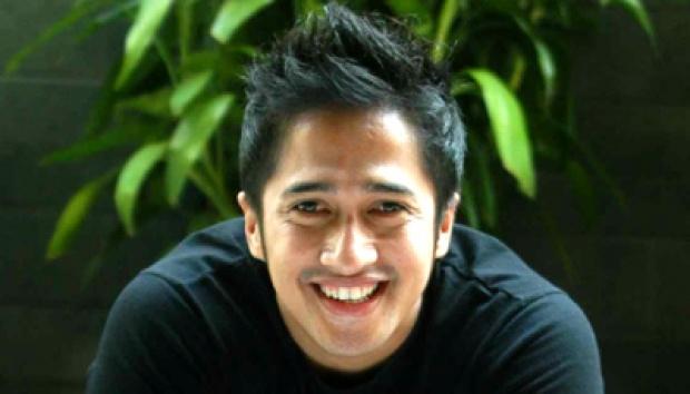 Profil dan biodata lengkap Artis : Irfan Hakim