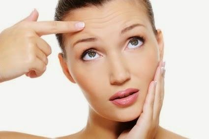 Tips dan cara menghilangkan Keriput dan kerut mata