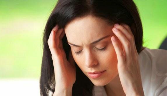 Tips-tips meredakan Migrain dengan mudah