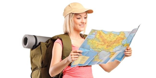 Tips dan trik Travelling secara BackPacker