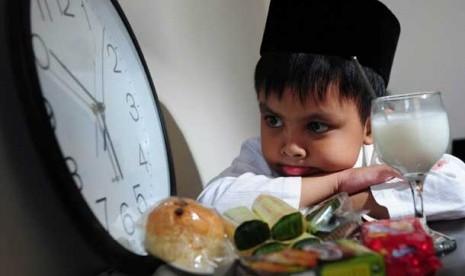 Tips dan trik agar Tidak lapar saat Puasa