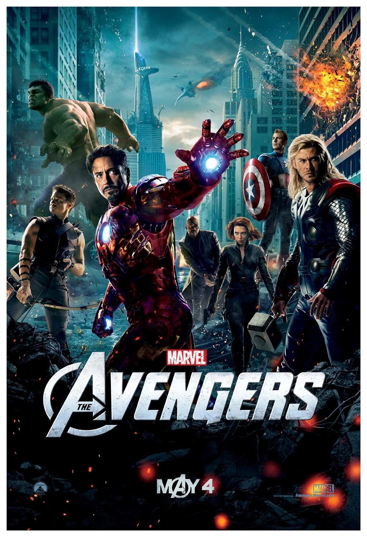 Download Film The Avengers dengan Subtitle Indonesia Gratis