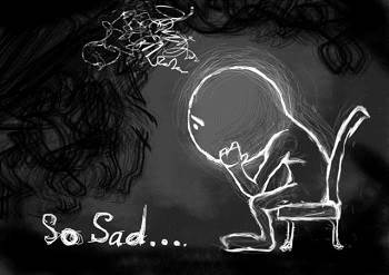 Kumpulan Kata-kata sedih dan galau untuk status fb