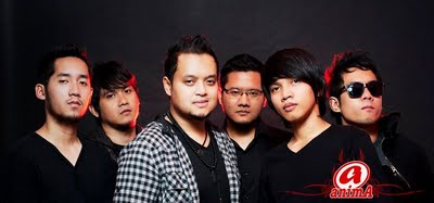 Download lagu Mp3 dari band Anima Janji sampai mati + Lirik