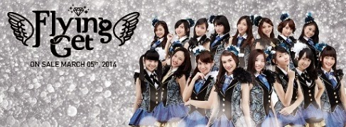 Download Mp3 lagu Jkt48 Flying Get (alfa group version)