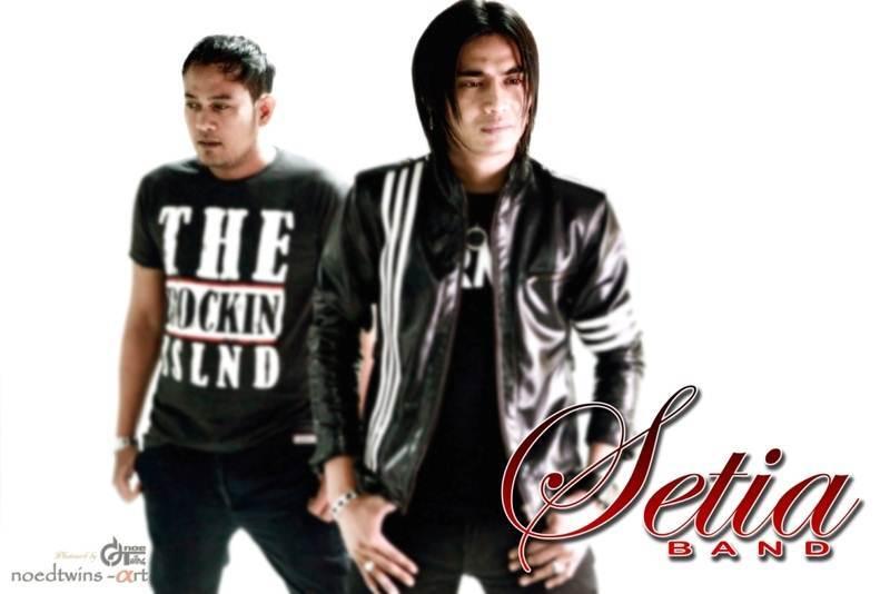 Download mp3 lagu + lirik : Setia Band - Cinta yang Dalam